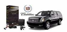 Flashlogic Remote Start for Cadillac Escalade 2007-2014 with Plug & Play Harness