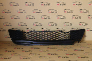 TOYOTA GT86 2017-20 GENUINE FRONT BUMPER LOWER GRILL (4556)