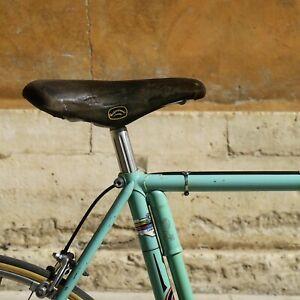 Restored Bianchi Rekord 745/campagnolo/vintage Bike/colnago/gios/ Pinarello