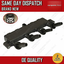 FIAT FIORINO QUBO 1.4 2008-ONWARDS CASSETTE IGNITION COIL*BRAND NEW*