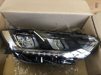 Volkswagen Passat B8 O/S RIGHT FULL LED Headlight BRAND NEW GENUINE 3G2941774A