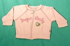 Markenlose Baby-Jacken, - Mäntel & -Schneeanzüge für Mädchen mit Motiv