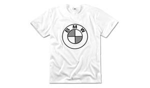 Original BMW Logo T-Shirt Unisex 80142463176