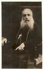 ASCOLI SATRIANO  -  Monsignor Vittorio Consiglieri