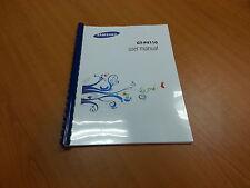 Samsung Galaxy Tab 2 10.1 (GT-P5110) completamente Impreso Guía Manual de instrucciones