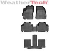WeatherTech FloorLiner - Mazda Mazda5 - 2012-2015 - Black