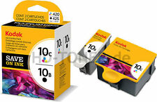 ORIGINAL KODAK 10 DRUCKER PATRONE EasyShare 5100 5300 5500 6150 ESP Office 6150