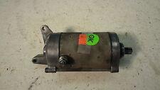 1988 Honda CBR1000FL Hurricane CBR 1000 H684. starter motor