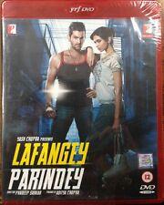 Lafangey Parindey (Neil, Deepika) Bollywood Movie DVD