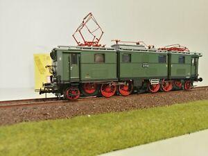 HO Brawa 0251 H0 Elektrolokomotive E77 10 der DR -  H0 Model train AC - OVP
