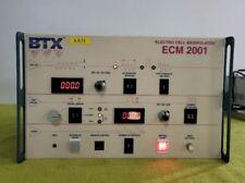 BTX ECM 2001 Electro Cell Manipulator