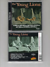 THE YOUNG LIONS - SHORTER MORGAN HEATH (CD 2000) NEW STOZIER HAYES TIMMONS