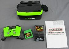 New Bright Dash Cam Jeep Trailcat Acc - VR Headset Transmitter Battery & Charger