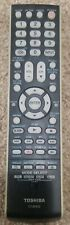 Toshiba LCD HDTV Remote Control CT-90302 CT90302 subs CT-90275