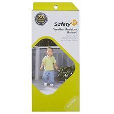 Baby 1st Safety Railnet Net Guard Child Infant Toddler Pet Balcony Railing Stair
