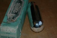 Vintage Thermos Brand Vacuum Flask replacement refill. Model number 14 ½ F
