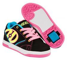 8fe74bca11b87b Heelys Propel Boys Roller Skating Shoe Trainer Choose Colour Jnr 12 - Uk7  Unisex UK 3