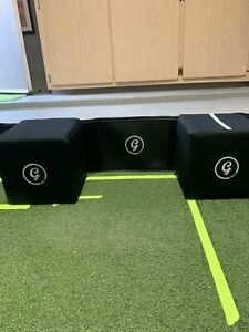 G Box Golf TRAINING Aid George Gankas