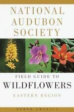 National Audubon Society Field Guide to North American Wildflowers (Eastern Regi