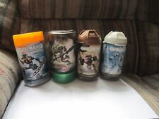 Lego Bionicle Lot 8604 8606 8589 8615 with Canister