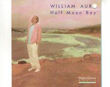 CD WILLIAM AURAhalf moon bayEX+ (R1643)