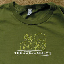 THE SWELL SEASON green short sleeve t shirt size girls L