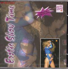 Erotic Show Time NEU OVP