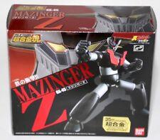 GX-45 Mazinger Z Soul of Chogokin Metal Figure