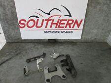 SUZUKI GSXR 600 K8 K9 2009 BRACKETS (BOX)