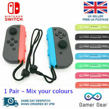 Joy-Con Wrist Strap Hand Rope for Nintendo Switch Gamepad Controller - 1 Pair