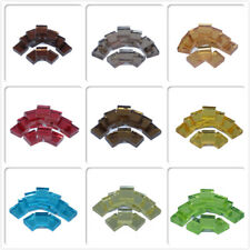 Colorful Mirror Mosaic Tiles 10mmx10mm Glass Crafts Small Square Bulk 50 Pieces