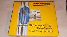 TURCK FCS-50A4-NA/D014 FLOW CONTROL SENSOR 6872009  NEW  IN BOX