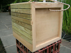 Poultry, Chickens,Rabbits, or any small Animals, Single carrying crate Box.