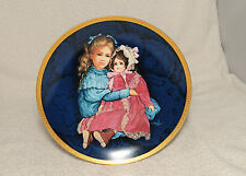 "Hamilton Collection ""Sara and Marie"", by Karen Noles, Timeless Friends Series"