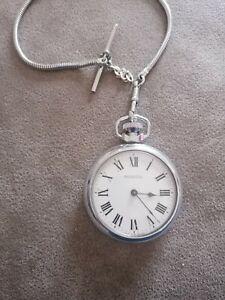 Vintage Ingersoll Pocket Watch