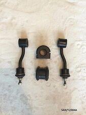 Fronte anti-rotolamento/Sway Bar Kit Di Riparazione Jeep Wrangler TJ 1997-2006 SAR/TJ/004A