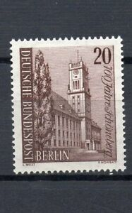 Berlin MiNr. 233 700 Jahre Schöneberg Postfrisch