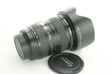 Canon zoom lens EF 24-105mm 1:4 L IS USM Obiettivo