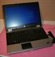 HP EliteBook 8440p Intel Core i5 Notebook Windows 10 Webcam Home Office Angebot