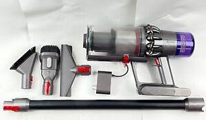 Dyson Cyclone V11 Lightweight Cordless Stick Vacuum - Black (No Cleaning Head...