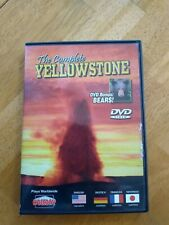 The Complete Yellowstone DVD from National Parks Gift Shop