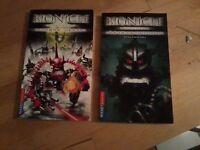 Bionicle Légendes : Tome 1 & 2 - Greg Farshtey - Pocket Jeunesse