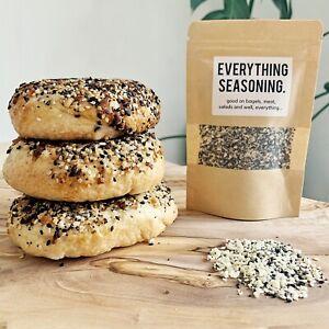 Everything But The Bagel Seasoning Mix 300g - American Sesame Seed Trader Joe's