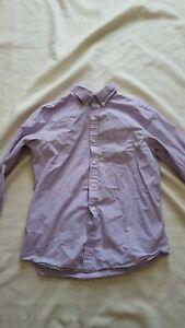 Boys Old Navy button down shirt