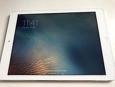 Apple iPad Air 1, Wi-Fi + Cellular 32gb, 4g/lte, argento, come nuovo, CONFEZIONE ORIGINALE, GARANZIA