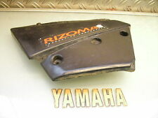 YAMAHA XT 550 SEITENDECKEL RECHTS 5Y1-21721--01 RIGHT SIDE COVER PANEL 1