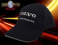 New Volvo Construction Trucks Equipment Mens Adjustable Cap Hat