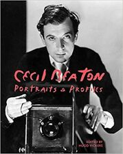 CECIL BEATON Portraits & Profiles Photographs Photography Book