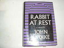 JOHN UPDIKE, RABBIT AT REST  (First Trade Ed. 1990)