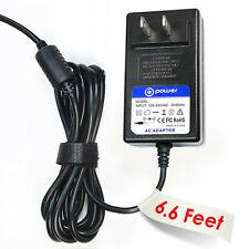Ac Adapter for ( 5v ) SiliconDust HDHomeRun PRIME Cable HDTV OTA 3-Tuner ( model